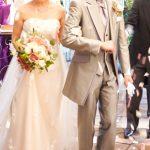 今時の結婚式から学んだこと。