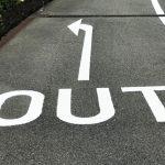 普段の動きから、ルールは守られる。