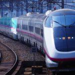 新幹線すごろく旅スタート!