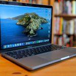 Macbookを壊したい。